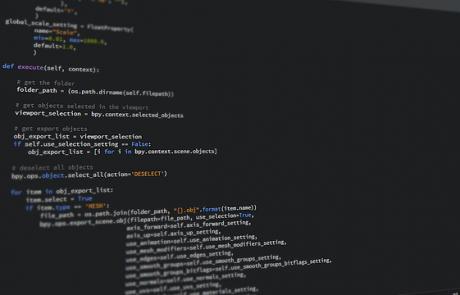 שלבים בפיתוח אפליקציות