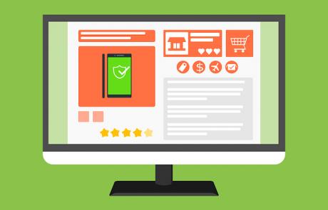 אתרי מכירות – דגשים חשובים