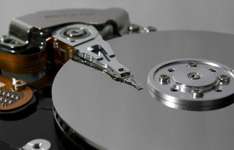 איך לבחור דיסק קשיח למחשב נייד?