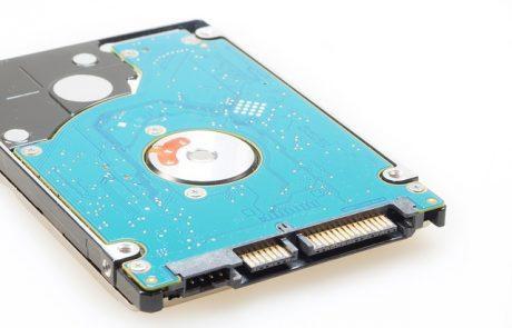כמה זמן לוקח תיקון דיסק קשיח חיצוני?