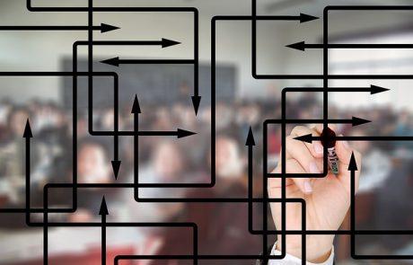 בניית תרבות ארגונית בתרבות דיגיטלית