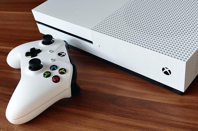 כל המשחקים החדשים לXBOX ONE באתר VGS