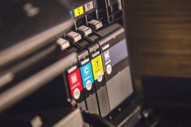 דיו חלופי או מקורי למדפסת, מה כדאי?