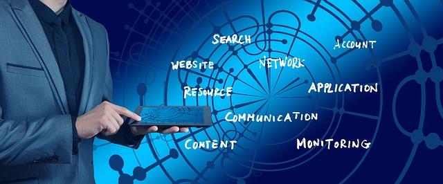 פתרונות תקשורת מתקדמים