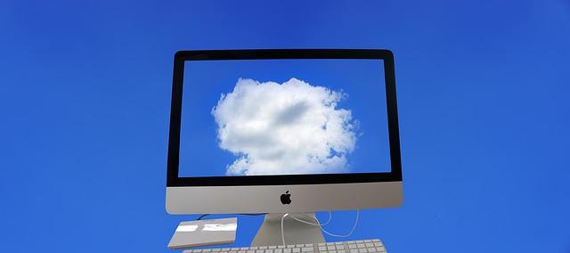 אחסון בענן