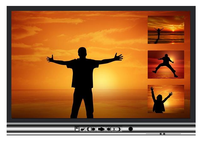 שיווק מקצועי עם סרטון תדמית